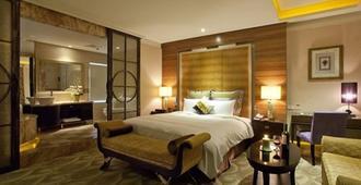 雅柏精致旅馆 - 台北 - 睡房