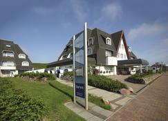 多林特海滩度假村及叙尔特韦斯特兰水疗中心 - 韦斯特兰 - 建筑