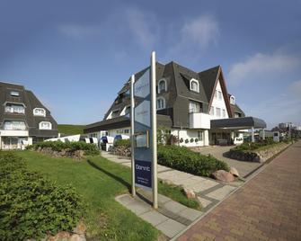 多林特海滩度假村及威斯特兰/叙尔特Spa中心 - 韦斯特兰 - 建筑