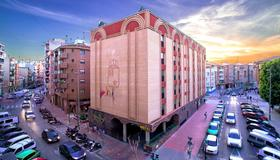 帕克彻穆尔西亚酒店 - 穆尔西亚 - 建筑