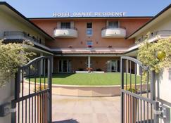 丹特公寓酒店 - 曼托瓦 - 建筑