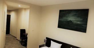 维多利亚旅馆酒店 - 柏林 - 睡房
