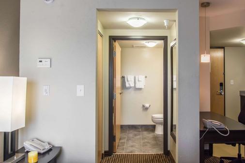 温尼伯曼斯戴套房酒店 - 温尼伯 - 浴室
