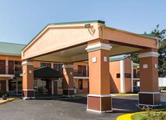 迪卡特伊康旅馆 - 迪凯特 - 建筑