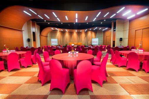泗水麦克斯大厦最爱酒店 - 泗水 - 宴会厅