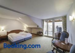 公园精品酒店 - 瓦尔道拉 - 睡房
