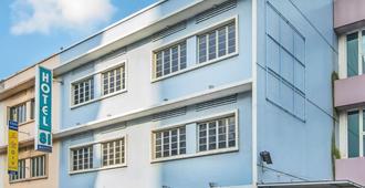 新加坡81酒店-马里士他 - 新加坡 - 建筑