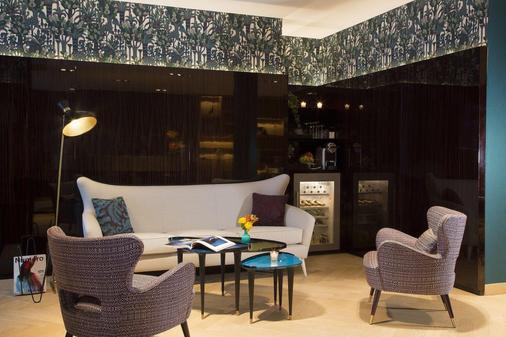 巴黎阿图斯酒店 - 巴黎 - 酒吧
