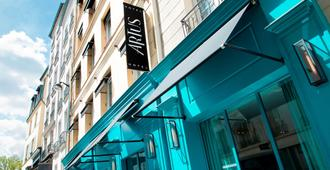 巴黎阿图斯酒店 - 巴黎 - 建筑
