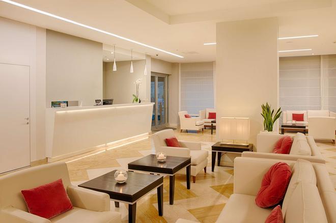 Nh拉斯佩齐亚酒店 - 斯培西亚 - 柜台