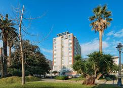 Nh拉斯佩齐亚酒店 - 斯培西亚 - 建筑