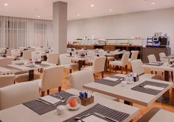 Nh拉斯佩齐亚酒店 - 斯培西亚 - 餐馆