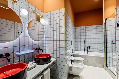 室友茱莉亚酒店 - 米兰 - 浴室