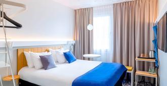 华沙老城宜必思酒店 - 华沙 - 睡房