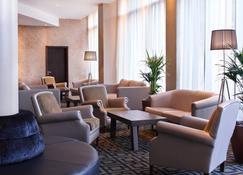 克莱顿酒店,利兹 - 利兹 - 休息厅