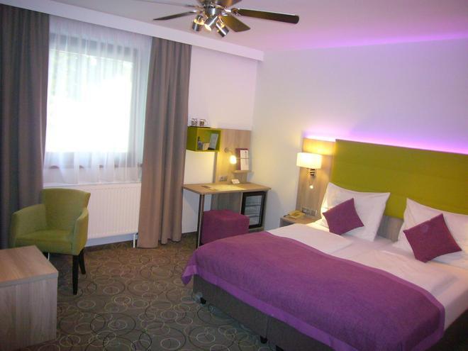 施特雷伯斯托夫霍夫酒店 - 维也纳 - 睡房