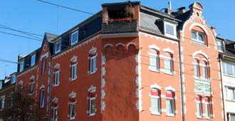 霍夫瑞尼斯盛酒店 - 杜塞尔多夫 - 建筑