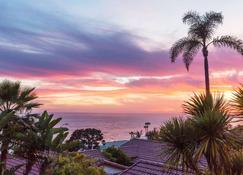 拉古纳酒店&Spa中心 - 拉古纳海滩 - 户外景观