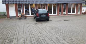 普拉格维茨霍夫膳食酒店 - 莱比锡 - 户外景观