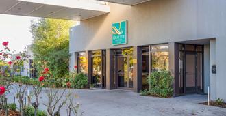 榆树品质酒店 - 基督城 - 建筑