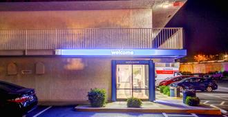 圣乔治6号汽车旅馆 - 圣乔治 - 建筑