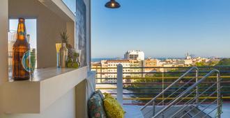 乐梅阿奎雷拉酒店 - 里约热内卢 - 酒吧