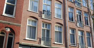 安德瑞凡奥斯泰住宿加早餐旅馆 - 阿姆斯特丹 - 建筑