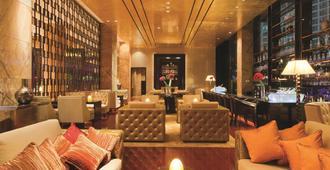 北京华彬费尔蒙酒店 - 北京 - 休息厅