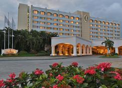 圣萨尔瓦多皇家洲际酒店 - 圣萨尔瓦多 - 建筑