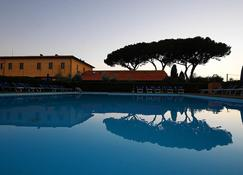 波德雷圣朱塞佩酒店 - 圣温琴佐 - 游泳池