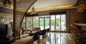 迈阿密海滩圣胡安酒店 - 迈阿密海滩 - 餐馆