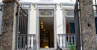 里奥酒店 222 - 里约热内卢 - 建筑