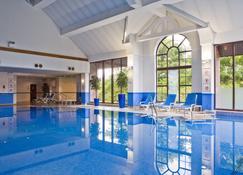 假日格拉斯哥东基尔布莱德酒店 - 格拉斯哥 - 游泳池