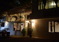 印加阳台家庭旅馆旅馆 - 马丘比丘 - 建筑