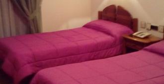 伊琳娜玛丽亚酒店 - 格拉纳达 - 睡房