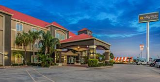 科珀斯克里斯蒂机场拉昆塔酒店及套房 - 科珀斯克里斯蒂