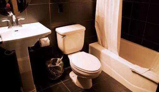 阿提绅酒店 - 拉斯维加斯 - 浴室