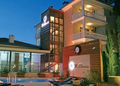 聖埃琳娜精品飯店 - 拉纳卡 - 建筑