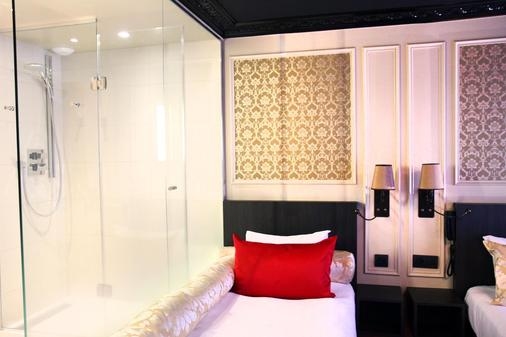 乐蒙马特圣皮埃尔酒店 - 巴黎 - 浴室