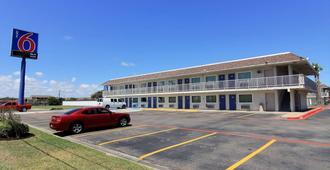 科珀斯克里斯蒂东 - 北帕德雷岛6号汽车旅馆 - 科珀斯克里斯蒂 - 建筑