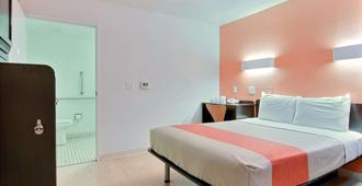 科珀斯克里斯蒂东 - 北帕德雷岛6号汽车旅馆 - 科珀斯克里斯蒂 - 睡房