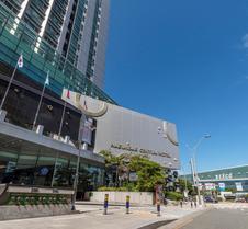 海云台中心酒店