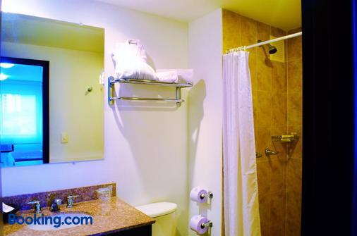 皮纳雷斯广场酒店 - 佩雷拉 - 浴室