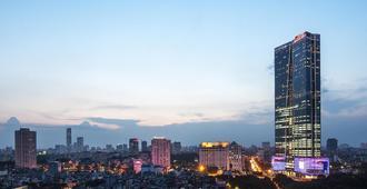 河内乐天酒店 - 河内 - 户外景观