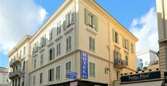 尼斯法兰西酒店 - 尼斯 - 建筑