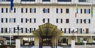 范提大酒店 - 基安奇安诺泰尔梅 - 建筑