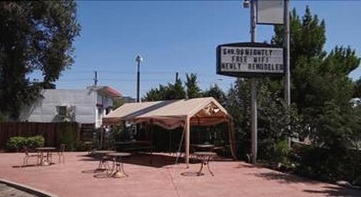 斯普林斯住宿加早餐旅馆 - 科罗拉多斯普林斯