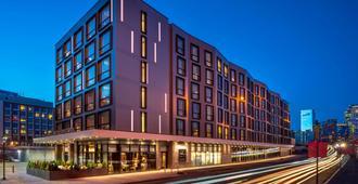 波士顿市中心万豪ac酒店 - 波士顿 - 建筑