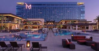 M Spa度假酒店&赌场 - 亨德森 - 建筑