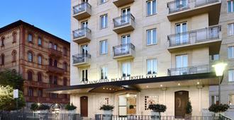 珊伽洛宫殿酒店 - 佩鲁贾 - 建筑